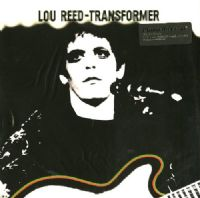 Lou Reed - Transformer (180g LP) [2010]